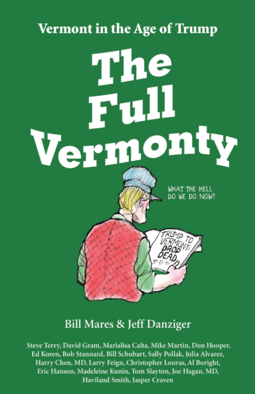 self publishing vermont authors