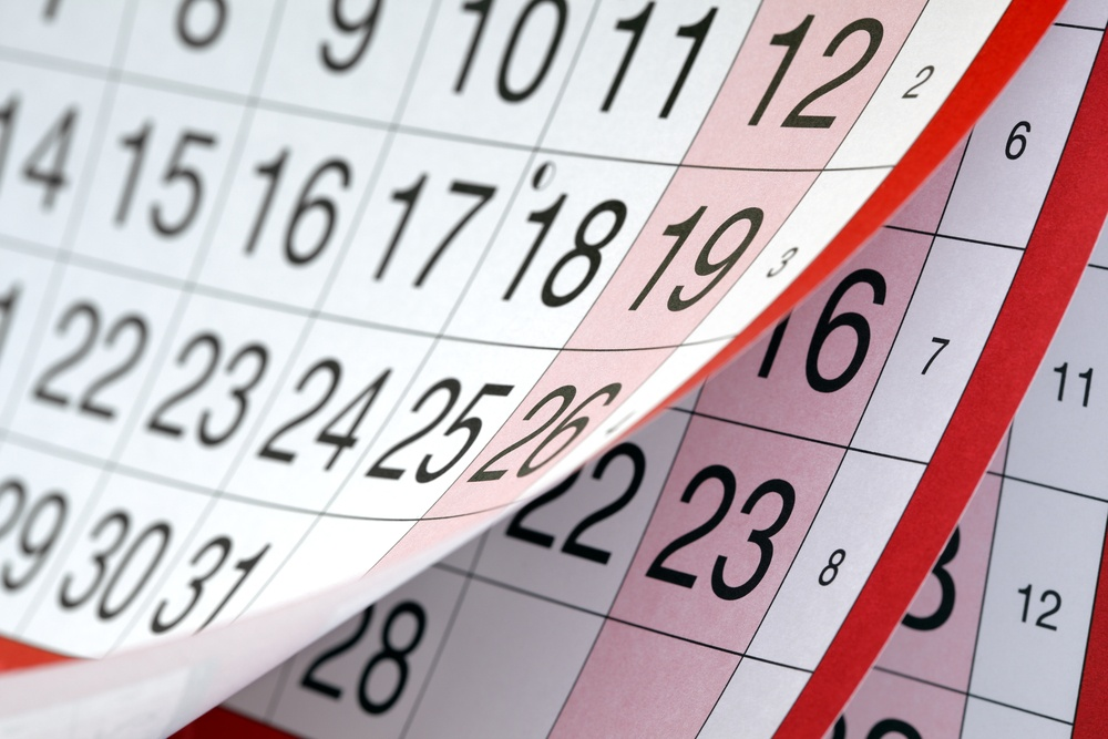 The Benefits of Using Calendars as a Marketing Tool